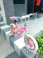 Top Quality Barbie Children Bicycle Size 16 Age (4 to 11). | Toys for sale in Lagos State, Surulere