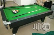 Snooker Table. | Sports Equipment for sale in Lagos State, Ikoyi