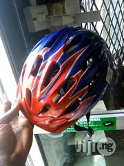 Quality Children Helmet For Bicycle, Skating, Scooters Etc | Toys for sale in Lagos State, Ikoyi