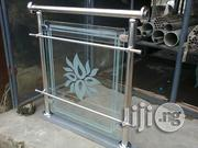 Stainless Hand Rails | Other Services for sale in Lagos State, Orile
