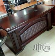 Strong and Reliable Executive Office Table | Furniture for sale in Lagos State, Lagos Island