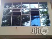 Aluminium Windows Door's Office Partitioning Curtain Wall   Windows for sale in Abuja (FCT) State, Kubwa