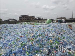 Recycled Waste Plastic Bottles For Sale