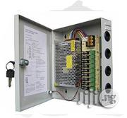 18 Way CCTV Power Supply Box | Accessories & Supplies for Electronics for sale in Lagos State, Ikeja