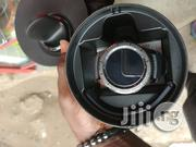 Samsung Galaxy Gear S3 Frontier For Sale | Accessories for Mobile Phones & Tablets for sale in Lagos State, Ikeja