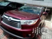 Toyota Highlander 2014 | Cars for sale in Lagos State, Surulere
