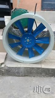"15"" Extractor Fan High Speed 2900 Rpm. 