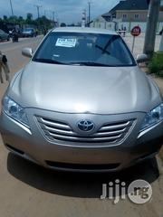 Tokunbo Toyota Camry 2008 Gold | Cars for sale in Lagos State, Ipaja