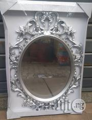 Decoration Mirror Comes in Black/Silver/White /Gold | Home Accessories for sale in Lagos State, Amuwo-Odofin