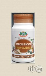 African Potatoe Capsules | Vitamins & Supplements for sale in Abuja (FCT) State, Central Business District