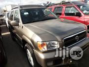 Nissan Pathfinder 2003 Brown | Cars for sale in Lagos State, Apapa