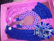 Blue And Pink Bead | Jewelry for sale in Oyo State, Ibadan North East