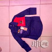 US Polo Shirts (Kids) | Children's Clothing for sale in Lagos State, Yaba