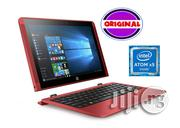HP X2 10-p007na Detachable Touchscreen Mini Laptop   Laptops & Computers for sale in Lagos State, Ikeja
