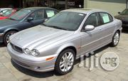 Jaguar X-Type 3.0 V6 Estate Automatic 2003 Silver | Cars for sale in Lagos State, Lekki Phase 2
