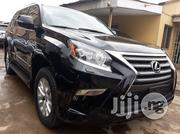 Tokunbo Lexus GX 460 2015 Black | Cars for sale in Lagos State, Ikeja