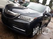 Tokunbo Acura MDX 2014 Model Gray Colour | Cars for sale in Lagos State, Ikeja