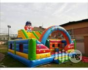New Bouncing Castle   Toys for sale in Rivers State, Port-Harcourt