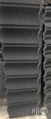 Kristen Pure Black Shingle Stone Coated Roofing Sheet In Abuja | Building Materials for sale in Lagos State, Lekki Phase 2