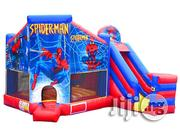 Spiderman Bouncing Castle Available for Sale | Toys for sale in Lagos State, Lagos Mainland