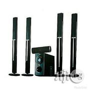 Havit 5.1CH Satellite Bluetooth Ho | Audio & Music Equipment for sale in Abuja (FCT) State, Central Business District