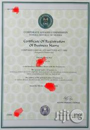 Business Name Registration With CAC | Legal Services for sale in Edo State, Benin City