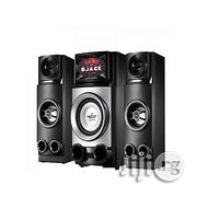 Djack Home Theater L2 | Audio & Music Equipment for sale in Abuja (FCT) State, Central Business District