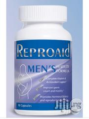 Reproaid For Men And Women Fertility | Sexual Wellness for sale in Lagos State, Lagos Mainland
