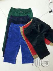 Courdroy Trouser | Children's Clothing for sale in Abuja (FCT) State, Kaura