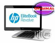 HP Elite Revolve 810 G3 11.6inchs 256Gb Corei5 8Gb Ram | Laptops & Computers for sale in Lagos State, Ikeja