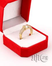 Gold Engagement Ring | Wedding Wear for sale in Lagos State, Lagos Mainland