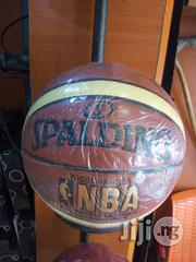 Spalding Basketball | Sports Equipment for sale in Lagos State, Apapa