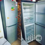 UK Used Samsung 300L Double Same Size Door Refrigerator Fridge Freezer | Kitchen Appliances for sale in Lagos State, Ojota