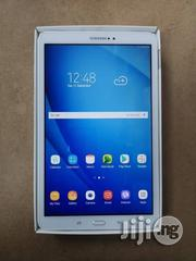 "Samsung Galaxy Tab A 10.1"" White 32 GB 