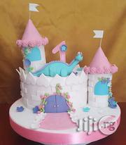 Princess Castle Cake   Meals & Drinks for sale in Abuja (FCT) State, Wuye