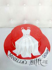 Bridal Shower Cake | Wedding Venues & Services for sale in Abuja (FCT) State, Gwarinpa