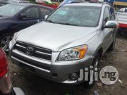 Toyota RAV4 2012 Silver | Cars for sale in Lagos State, Apapa