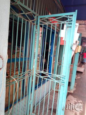 Spacious Shop For Rent At Egbeda.