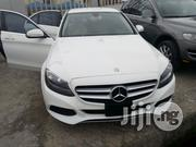 Mercedes-Benz C300 2015 White | Cars for sale in Lagos State, Lagos Mainland