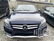 Mercedes-Benz C300 2016 Blue | Cars for sale in Lagos State, Lagos Mainland