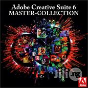Adobe CS6 Master Collection | Computer & IT Services for sale in Lagos State, Alimosho
