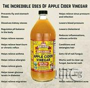 Bragg Organic Apple Cider Vinegar With the Mother Raw-Unfiltered 946ml | Vitamins & Supplements for sale in Lagos State, Lagos Mainland