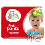Little Angel Pants Size 4 - 42 Count | Baby & Child Care for sale in Lagos State, Ikeja