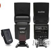 Godox Tt520ii Digital Flash Light | Accessories & Supplies for Electronics for sale in Lagos State, Lagos Mainland