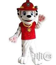 Beautiful And Quality Paw Patrol Costume (Wholesale And Retail) | Children's Clothing for sale in Lagos State, Lagos Mainland