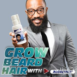 Alorepair Minoxidil - Hair, Beard Chest Growth Oil Spray