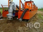 We Design & Fabricate Toyo Dredger... | Watercraft & Boats for sale in Delta State, Ugheli