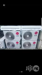 Split LG 1.5hp Air-condition With Installation Pipe PAY ON DELIVERY | Home Appliances for sale in Lagos State, Ojota