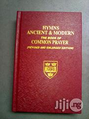 Hymns Ancient And Modern. | Books & Games for sale in Lagos State, Surulere