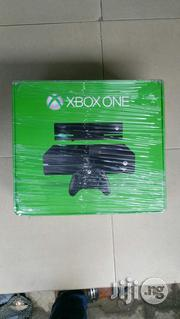 Brand New Xbox One Console With Kinect | Accessories & Supplies for Electronics for sale in Lagos State, Oshodi-Isolo